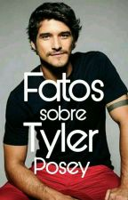 Fatos sobre Tyler Posey  by t_unknown