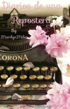 Diarios de una Repostera by MarilynMiles