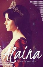 Alaina | #Wattys2017 by GhostlyWonder
