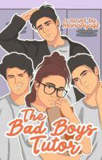 The Bad Boy's Tutor by MariaAyagil