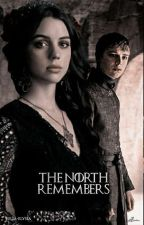 #wattys2017 The North Remembers // Game of Thrones Staffel 5-6 by ___Julia2302___