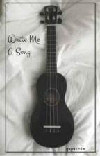 Write me a song || l.s [Traducción al español] by InLarryLove