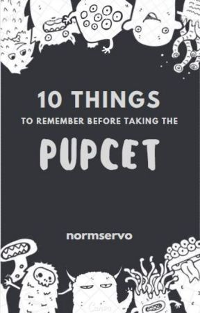 10 Things To Remember Before Taking The PUPCET 10 Things