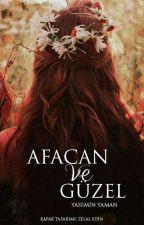 AFACAN & GÜZEL BAKICI by mermarid