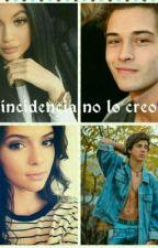 ¿Coincidencia? No Lo Creo by taira1314