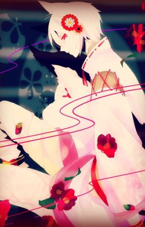 The Kitsune ( Naruto FanFic ) by Raven_mellanna