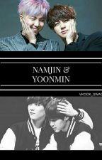 Ambos se merecen un buen castigo [YoonMin-NamJin] by ParkMin9585