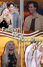 Falling for a goodbye by Huggy3516