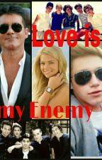 Love is my Enemy - Niall Horan  ✔ by Evalina1209