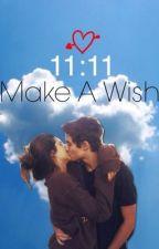 *EDITING* 11:11 Make A Wish (Jai Brooks fanfiction) by janoskianator3107