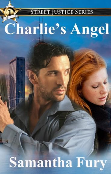 Street Justice Charlie's Angel  NOW 28 Chapters