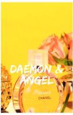Daemon&Angel⁘Vmin by vanillnut-