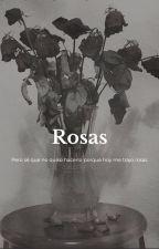 rosas ─ namjin  by chwingsung