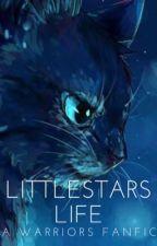 Warriors Littlestars life by Wild-_-Card