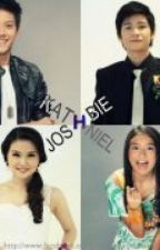JOSHBIE AND KATHNIEL IS LOVE by RianneLopez