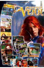 Os filhos de Venn - CARDS by JFWagner