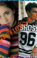 La Prefiero a ella by sandro1026