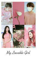 My Lovable Girl  (Sehun x Kim Yoojung Fanfiction) by sstiff
