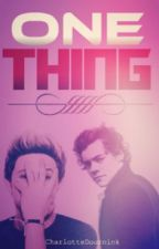 One thing ft. Harry Styles by NathalieNx