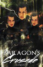 Paragon's Crusade by Lena0209