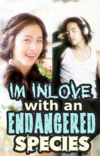 Im Inlove with an Endangered Species. by malandingrebound
