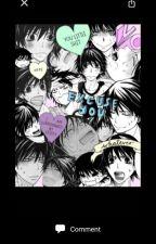 Yaoi Photobook by AnimeBabe2004