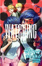 Watching Miraculous-Ladybug y Chatnoir [Actualizaciones Lentas] by SaoriFujoshi