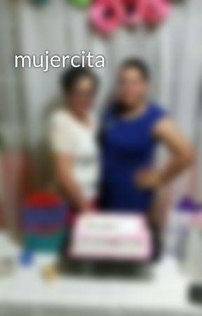 mujercita by NicolleMarieAyalaVer