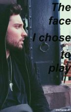 The face I chose to play [Josh Franceschi] by cortana41