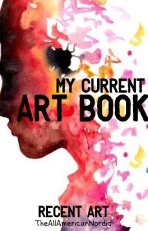 My, um, BETTER!!! Art book by Kakahi