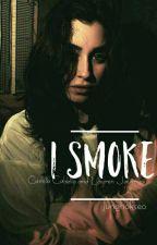 I smoke- Camila Cabello & Lauren Jauregui  by itw-cabello