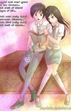 High School Love Story (tagalog) short story by rachelle1811