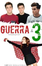 Guerra De Tres by Helado4ever