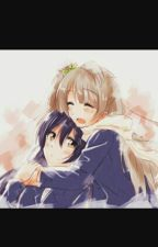 My love story Kotoumi by Just_Gotta_be_you29