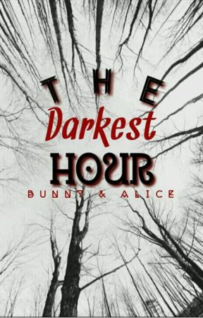 The Darkest Hours by Exorprism