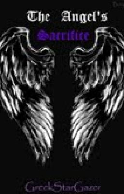 The Angel's Sacrifice by GreekStarGazer