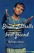 Brian Littrells best friend (On Hold) by aTtEnIoN_SeEkEr