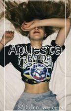 Apuesta Culiá by Dulce_venenoo