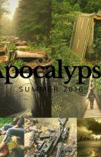 Apocalypse by gaabii13