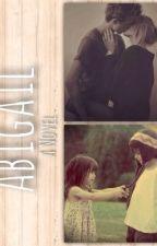 Abigail by Fallen_Sweetness