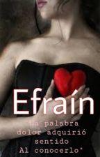 Efraín  by ElenaL2016