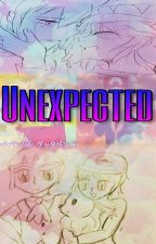 Unexpected {Sequel To Philophobia} by Phan-Chan