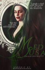 Medusa | Regina Mills [DISCONTINUED] by -idiosyncratic