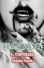 Teen Wolf by _Gowther_