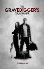 THE GRAVEDIGGER'S HANDBOOK → ISAAC LAHEY by pocpolaroid