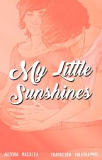My Little Sunshines | Larry Stylinson (Traducción) by cxpycatx