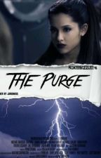 The Purge (jariana) by princessbizzle2016