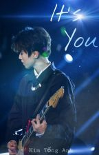 [TFBOYS] 是你 - Là Em by JennyloveKarry