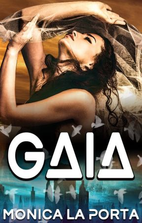 Gaia - Worlds Apart, Book One by momilp