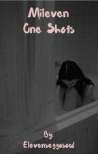 Mileven one shots • slow updates• by samshair-